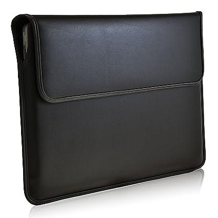 Amazon.com: Turtleback Black Leather 13.3