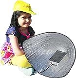 SuryaKumbh Multipurpose Solar Cooker