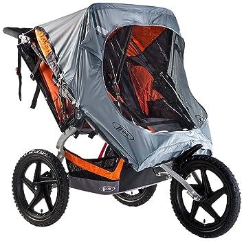 Amazon.com: Bob Weather Shield para pre-2016 rueda fija ...
