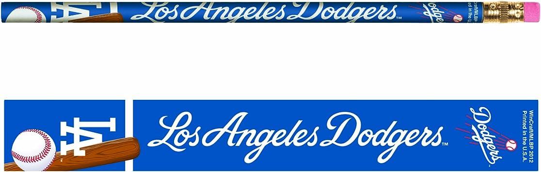 Wincraft 3208515603 New York Mets Pencil