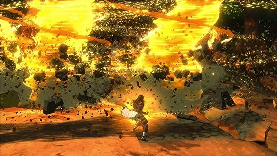 Naruto Shippuden: Ultimate Ninja Storm 4 - Playstation Hits ...