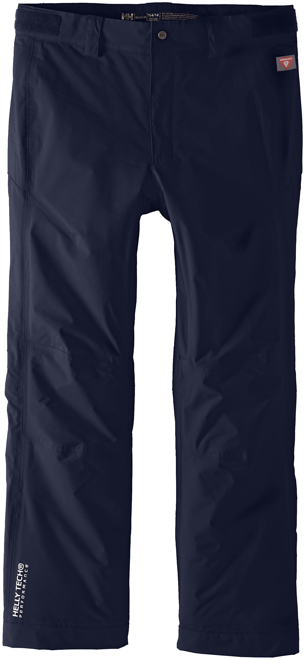 Helly Hansen Junior Kids Legend Insulated Pants, Evening Blue, Size 16