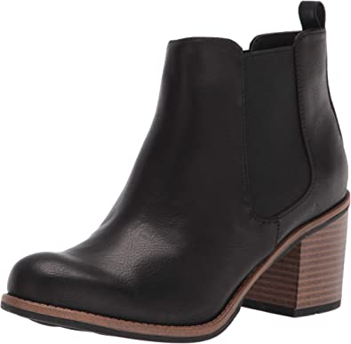 White Mountain Womens Destiny Faux Suede Ankle Round Toe Booties Shoes BHFO 0298