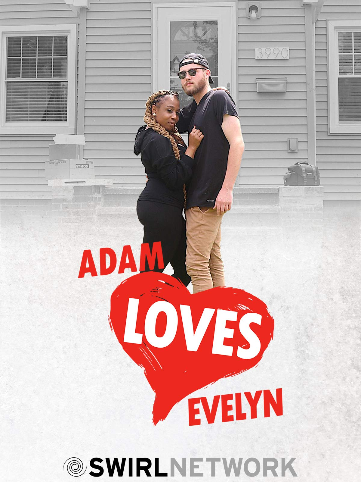 Adam Loves Evelyn