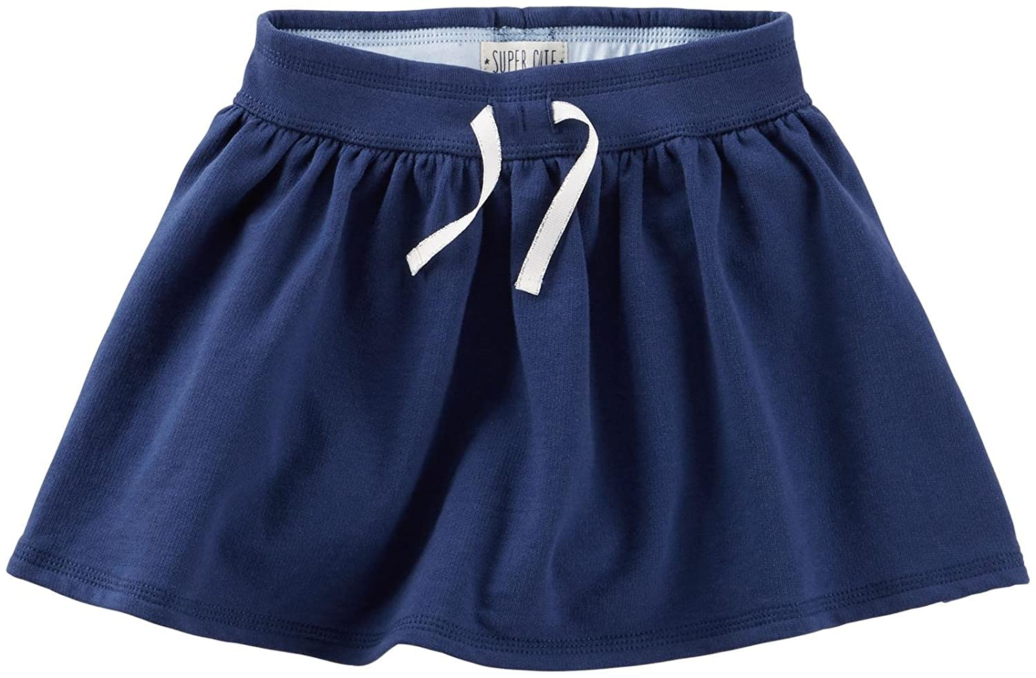 - Navy Baby Carters Baby Girls Scooter 9 Months