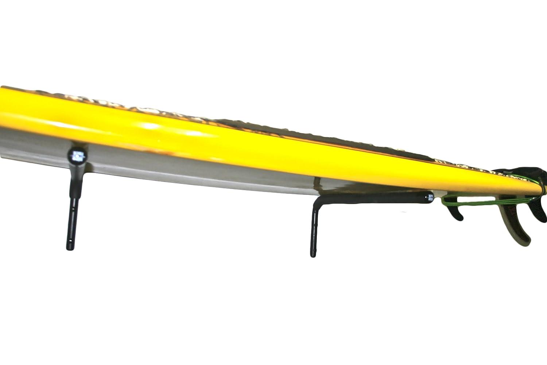 Nice Rack Horizontal Wall Rack - for SUPs, longboards and more