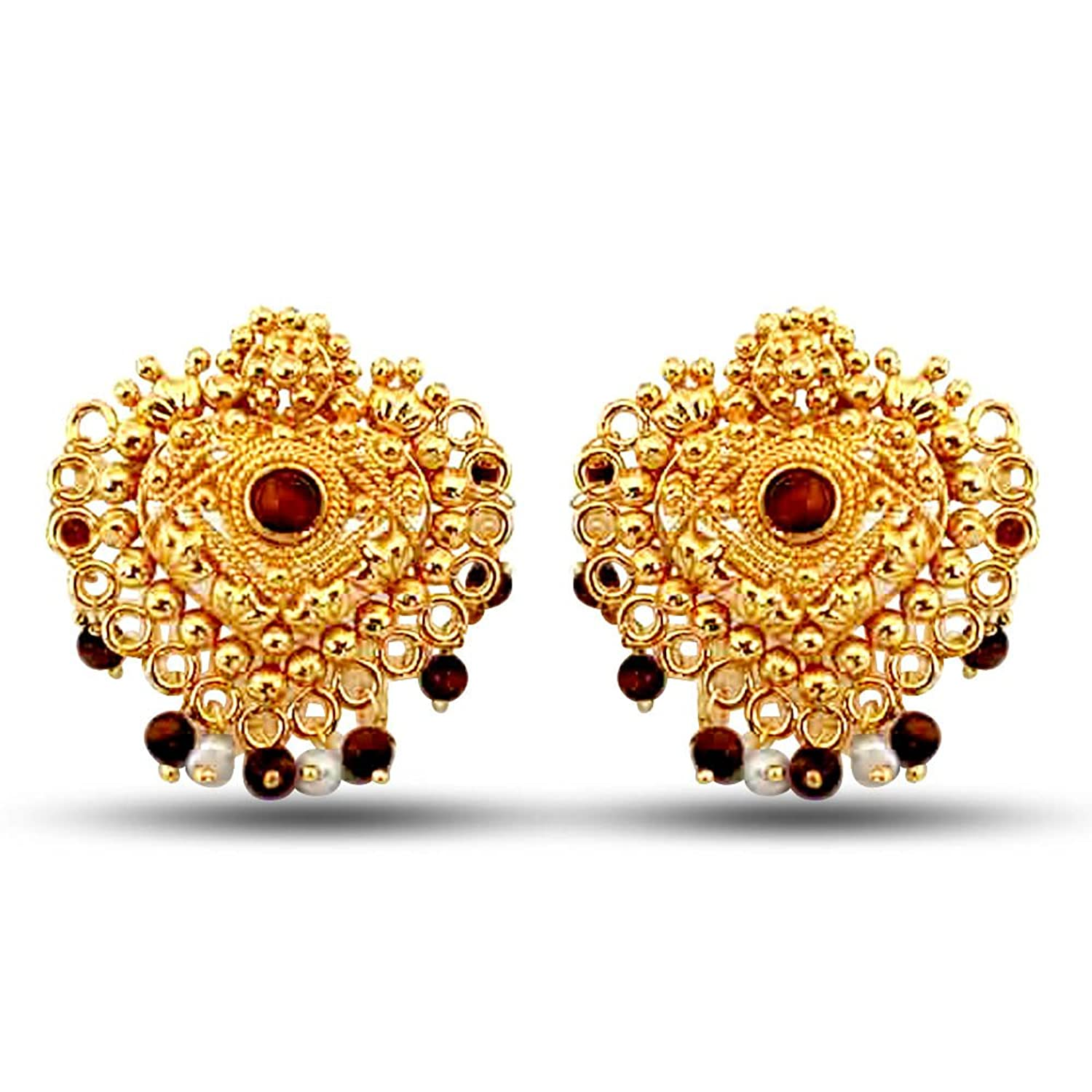 South Indian Temple Jewellery: Buy South Indian Temple Jewellery ...