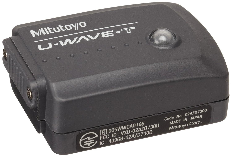 ミツトヨ 測定データワイヤレス通信システム U-WAVE-T IP67タイプ 02AZD730D B003UATAU8