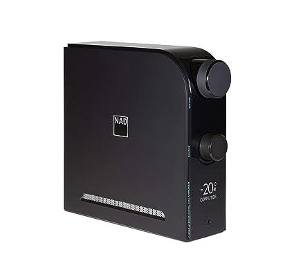 NAD - D 3045 HybridDigital DAC/Amplifier
