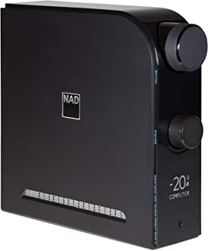 NAD - D 3045 HybridDigital DAC/Amplifier
