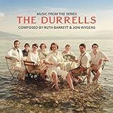 Ruth Barrett/John Wygens / The Durrells (TV Soundtrack)