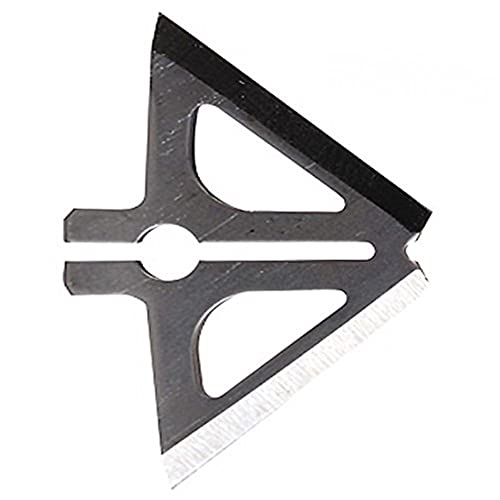 Slick Trick Broadhead reviews/Mag Blades 1-1/8""