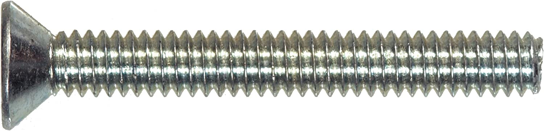 Hillman 101039 6-32X1-1//4 PH MACH Screw The Hillman Group