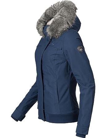 Damen Winter Teddyfell Xs Ragwear Xl Kapuzenjacke Hergestellt2 Wookivegan Jacke Ym Farben rdoWBQCxe