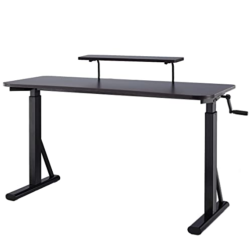 Cheap Amazon Basics Height-Adjustable Gaming Desk home office desk for sale
