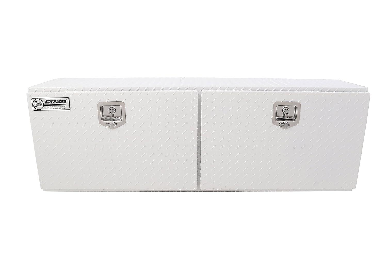 dee Zee dz59wh Topsiderツールボックス、1パック B078H3FKXV