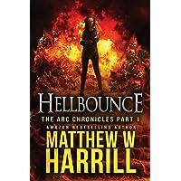Hellbounce (The ARC Chronicles)