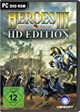 Heroes of Might & Magic III - HD edition [import allemand]