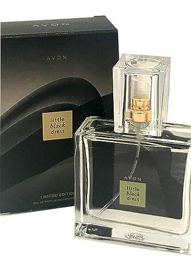 Amazon Avon Little Black Dress Eau De Parfum Spray Limited