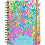 Lilly Pulitzer 17 Month Monthly Planner 2017-2018 (Sparkling Sands)