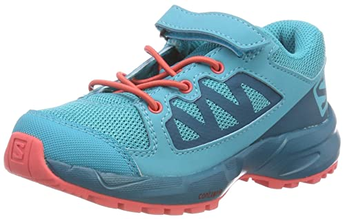Salomon XA Elevate K, Zapatillas de Running Unisex Niños: Amazon.es: Zapatos y complementos