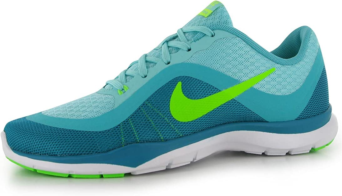 turquoise trainers womens