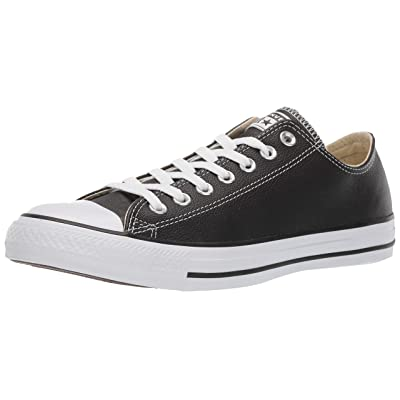 Converse Chuck Taylor All Star Leather Low Top Sneaker   Fashion Sneakers