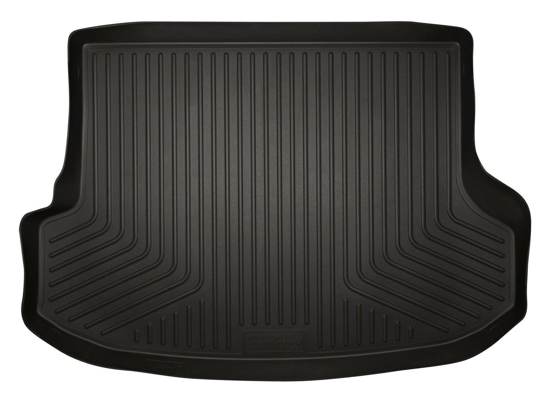 Weathertech floor mats lexus rx 330 - Amazon Com Husky Liners Custom Fit Molded Rear Cargo Liner For Select Lexus Rx350 Rx450h Models Black Automotive