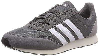 adidas Herren V Racer 2.0 F34445 Sneaker