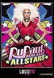 Rupauls All Star Drag Race Uncensoredcensored [DVD] [2013] [Region 1] [US Import] [NTSC]
