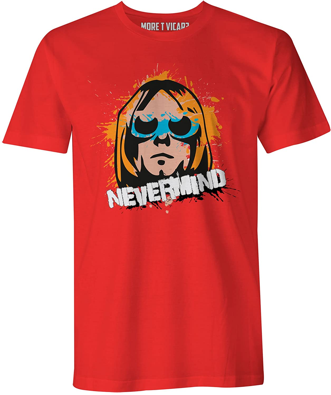 Nirvana Nevermind inspired Print Kids T-Shirt