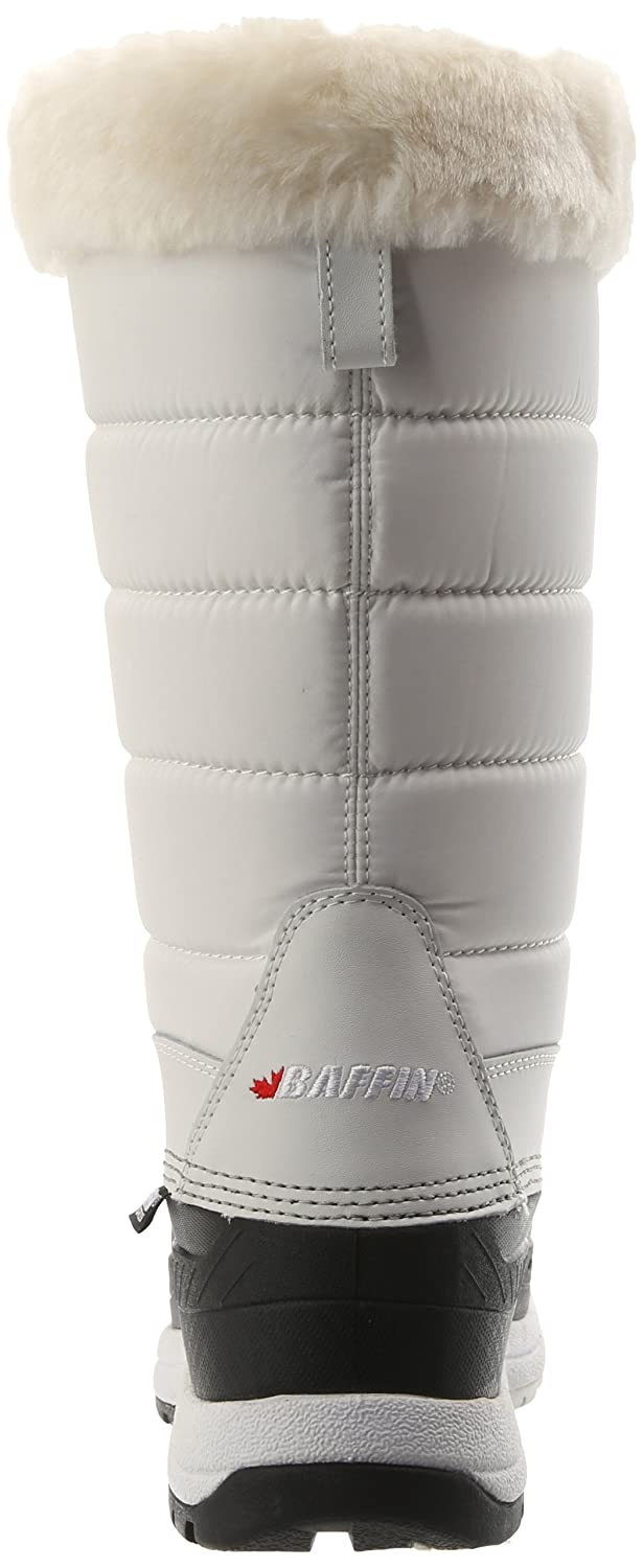 55ce1cb6ff9 Baffin Women's Iceland Snow Boot