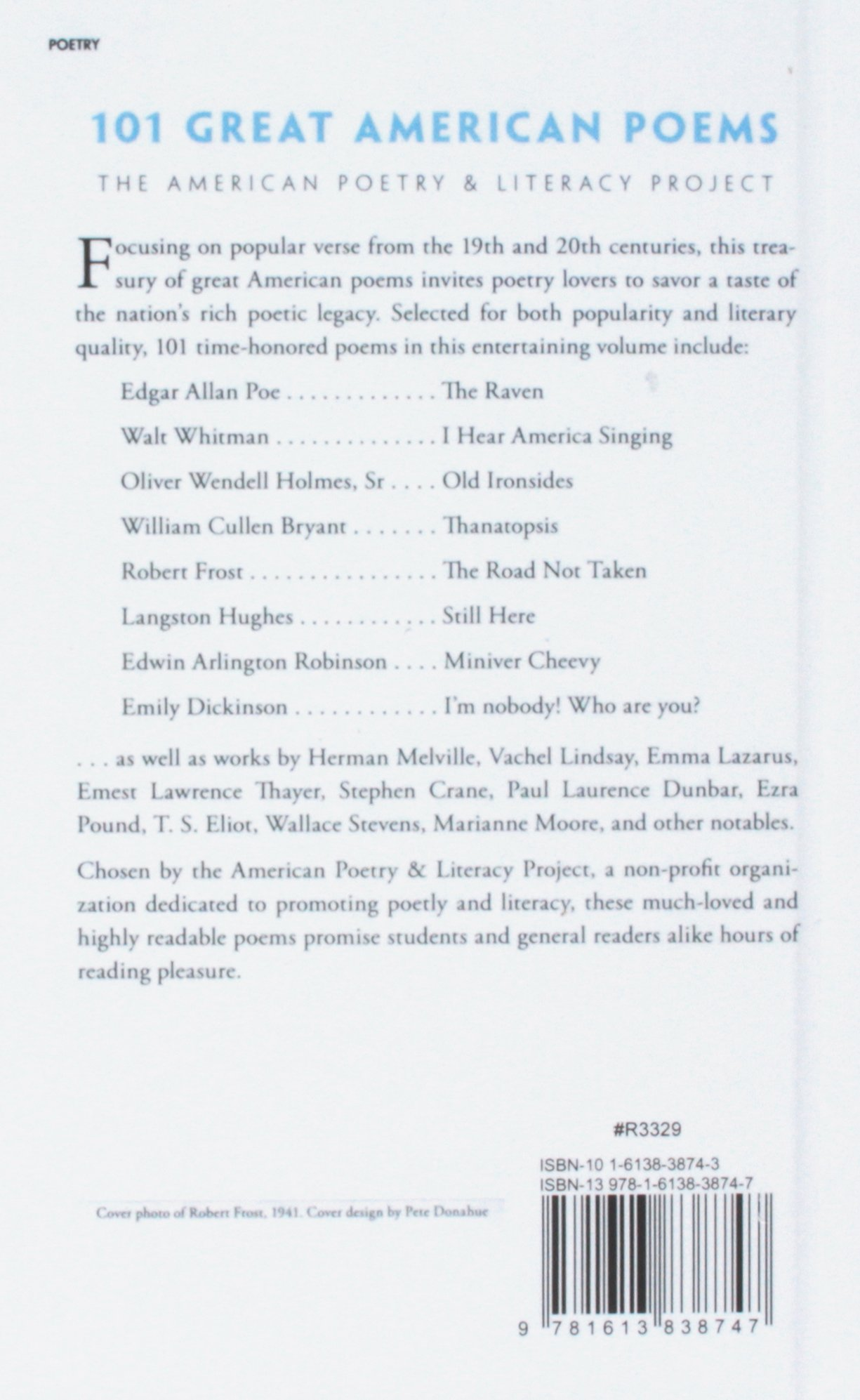 Buy 101 Great American Poems (Dover Thrift Editions) Book Online at Low  Prices in India | 101 Great American Poems (Dover Thrift Editions) Reviews  & Ratings ...