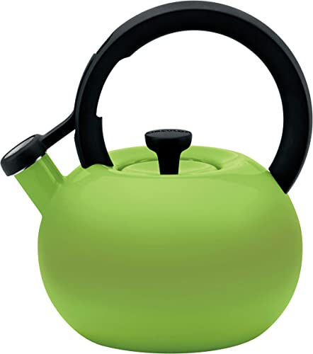 Circulon Circles Whistling Kettle