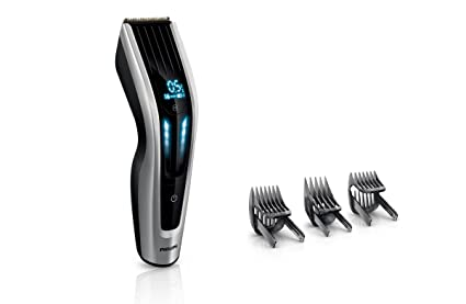 Philips HAIRCLIPPER Series 9000 cortapelos - Afeitadora (Auto Turbo ... 3091b378edfe
