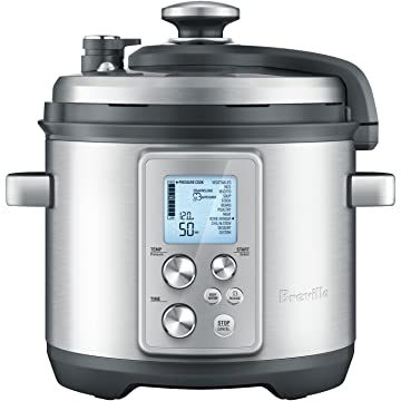 top selling Breville Fast Slow Pro