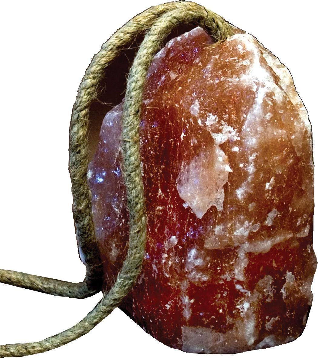 HILTON HERBS LTD Himalayan Salt Lick for Horses Pink Medium
