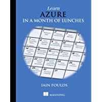 Iain, F: Learn Azure in a Month of Lunches
