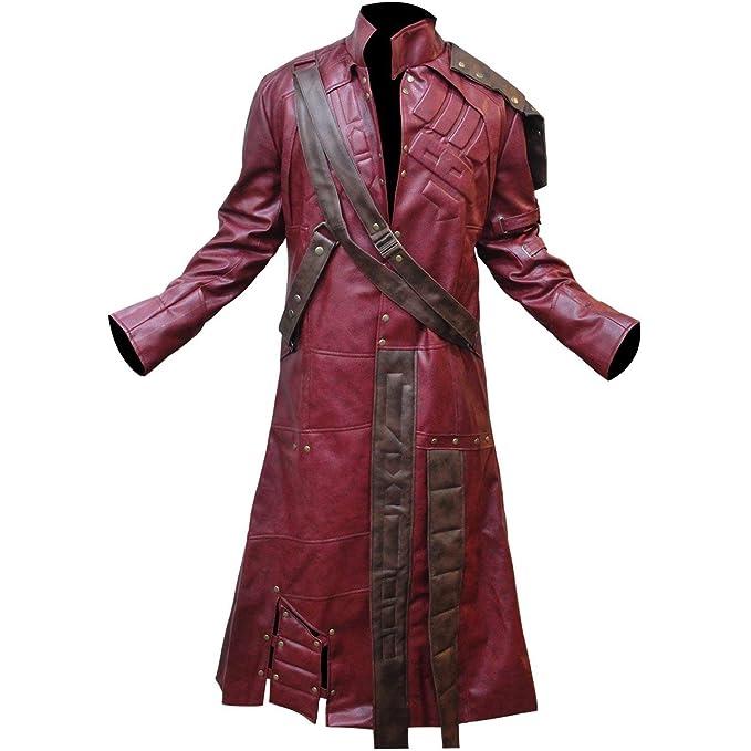 Amazon.com: Guardianes de la galaxia Star Lord Peter Quill ...