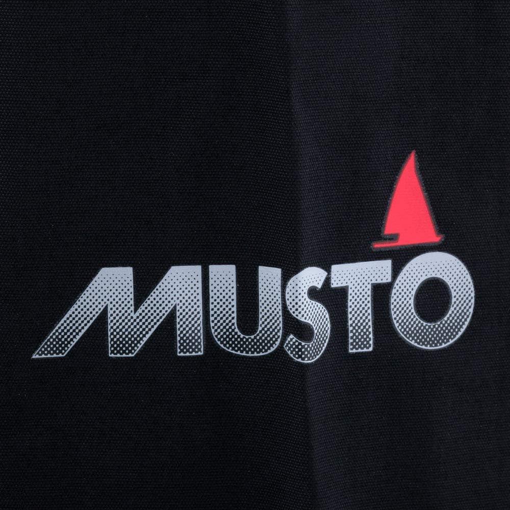Musto Womens Corsica BR1 Jacket 2018 Black//Black