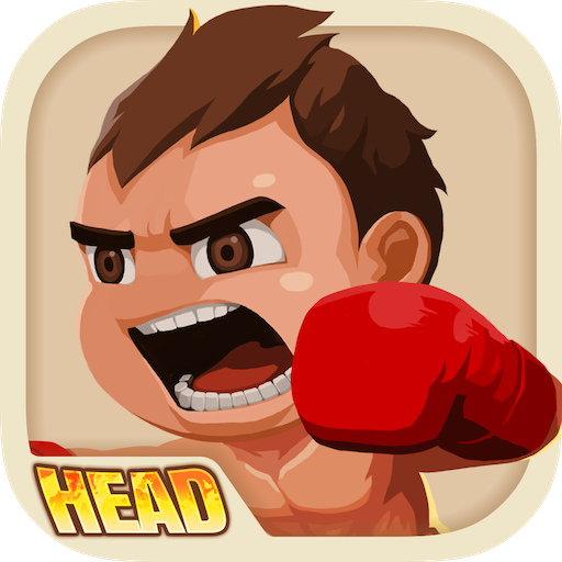 Head Boxing Dream Fighter