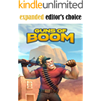 Guns of Boom - Official Complete Updated Guide (English Edition)