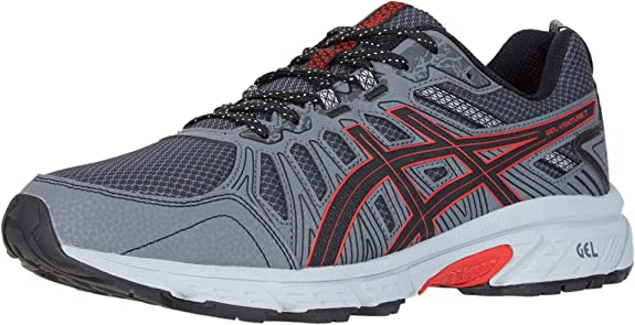 7. ASICS Men's Gel-Venture 7 Trail Running Shoes