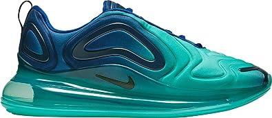 Nike Herren Sneaker Air Max 720 Deep Royal BlueBlack