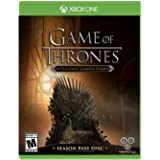 Game of Thrones - A Telltale Games Series (輸入版:北米) - XboxOne