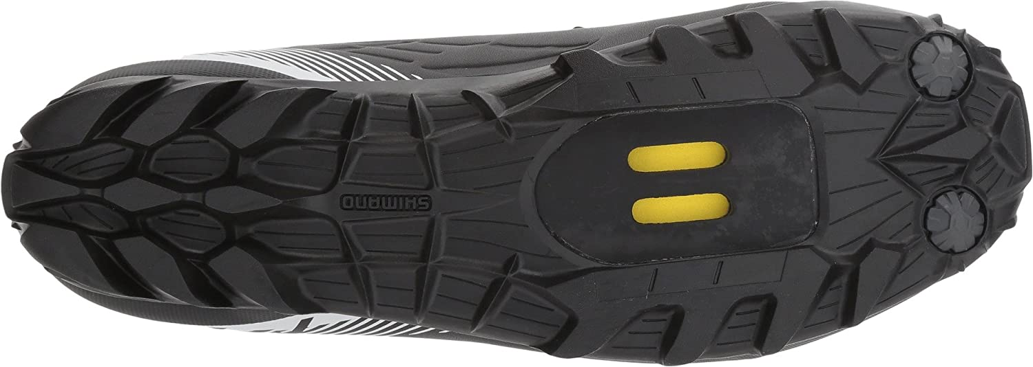 SHIMANO Mens ME200 MTB Shoes