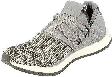 Amazon.com | adidas Pureboost R M Unisex Running Trainers Sneakers ...