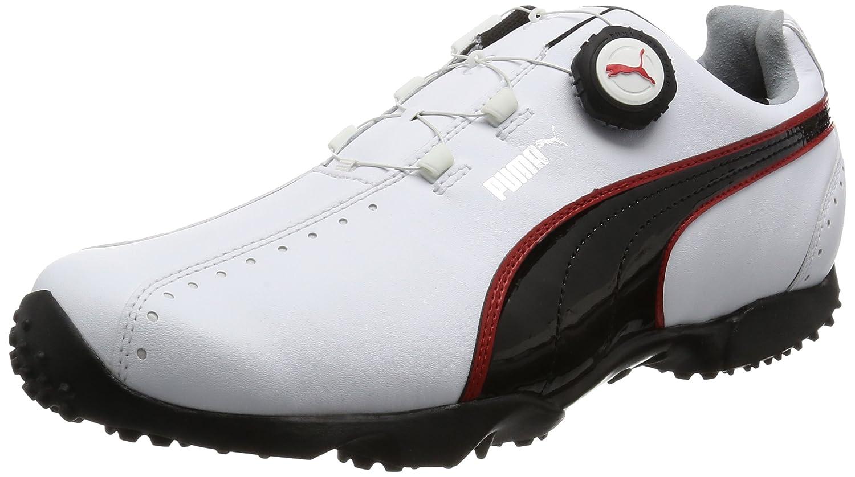 [プーマゴルフ] ゴルフシューズ ACE SPIKELESS DISC メンズ B06Y2ZF11Z