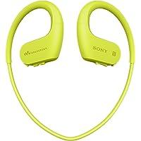 Sony Nw-Ws623G Walkman WS Serisi, 4 GB, Sarı