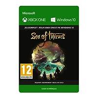 Sea of Thieves - Édition Standard [Xbox One - Code jeu à télécharger]